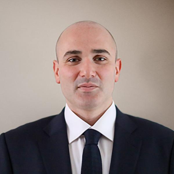 Ahmad M. Hariri