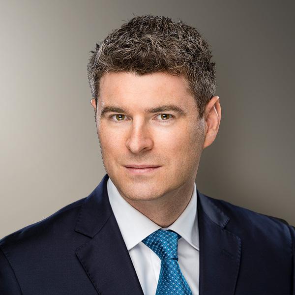 Conor Moran