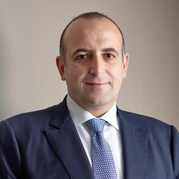 Mazen AbouChakra
