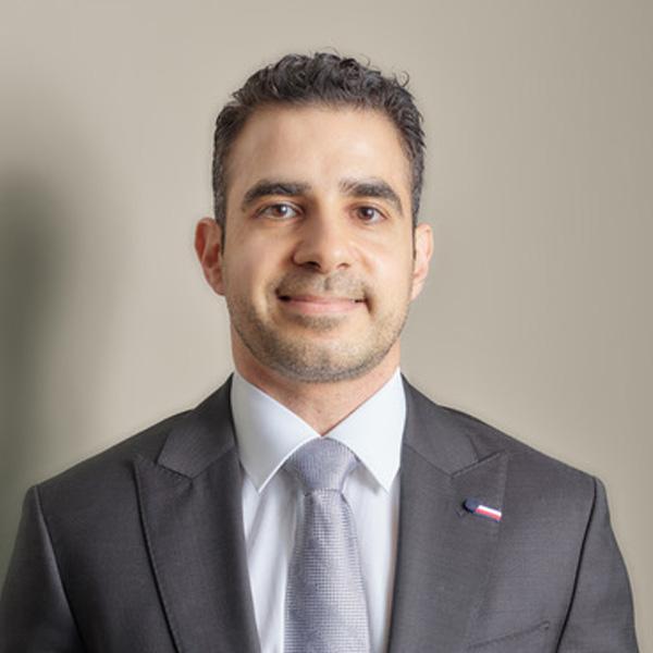 Ibrahim Rizkallah