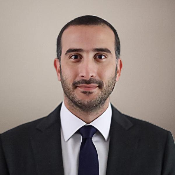 Talal El Hajj